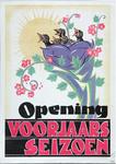 X-0000-0207 Opening Voorjaarsopruiming. Bijvoegsel bij No. 19, 10e Jaargang van Modes, Manufacturen en Meubileering .