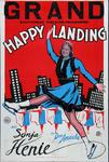 X-0000-0469 Grand. Happy Landing met Sonja Henie en Don Ameche.