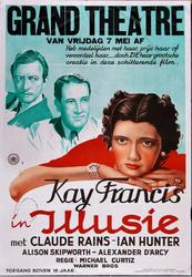 X-0000-0482 Kay Francis in Illusie.