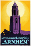 XIV-1961-0570 Levensverzekering Mij. Arnhem .
