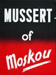XV-1962-0069 N.S.B. Mussert of Moskou.