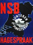 XV-1962-0070 N.S.B. Hagespraak. Lunteren 2e Pinksterdag.