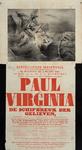 XV-1962-0259B Paul en Virginia of de Schipbreuk der Gelieven. Naar het Fransch door Boulé en Cormon. In de ...