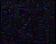 BB-4446 Kringgesprek van jongeren over ongewenste intimiteiten en seksuele intimidatie. Op 30' kort fragment straattheater.
