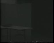 BB-4463 Toneelstuk uitgevoerd door Koos de Kramer en Maria Mulders, over communicatie tussen mensen.