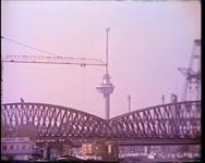 BB-4464 Maatschappijkritische documentaire over criminaliteit. Opnamen interieur en exterieur van de gevangenis De ...