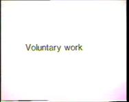 BB-4468 Documentaire over het Rotterdamse beleid op het gebied van werklozen- en vrijwilligersprojecten door Stedelijk ...