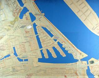 2003-1151 Studie van de Waterstad.