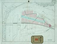 RT-G-FN121-2 Plan van uitbreiding van het gedeelte van Feijenoord ten noordoosten van de staatsspoorweg met daarop ...