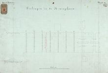 RT-G-FN127-3 Kaart van de Koningshaven met peilingen op 17 maart 1877.