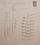 RT-G-FN156-2 Situatieplan en profielen betreffende graaf- en baggerwerk in het Spuikanaal.