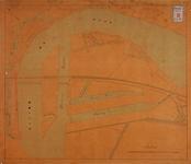 RT-G-FN161 Plan tot het plaatsen van gaslantaarns in de wijk Feijenoord en bij de landhoofden van de Willemsbrug.