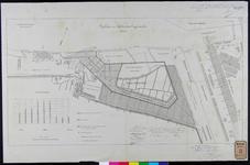 RT-G-FN253-1 Boekje behorend bij Bestek nr. 78 bestaande uit ingebonden tekeningen van de dwarsprofielen van de ...