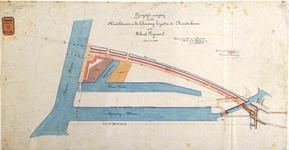 RT-G-FN69 Gewijzigd ontwerp van de inrichting van het Handelsterrein en de bebouwing ten zuiden van de Noorderhaven, ...