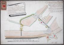 RT-I-93-2 Ontwerpen van sluizen, een dijk en andere werken in en rond het Buizengat en bij de Admiraliteitswerf. ...