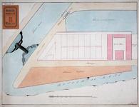 RT-II-125-2 Vier projecten voor een entrepot te Rotterdam. Project C: Een entrepot tussen het Oost-Indische Huis en de ...