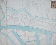 RT-III-230-1 Plan voor het verbeteren van de verlichting in de omgeving van de Leuvehaven, Baan en Schiedamsesingel.