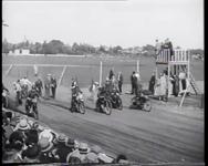 BB-0342 Motorraces op Woudestein. Speelduur: 57 sec.