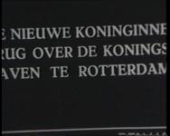 BB-0720-2 Stadia in bouw van Koninginnebrug; ontwerp door Dienst der Gemeentewerken te Rotterdam en aanneemster: N.V. ...