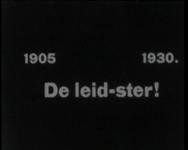 BB-0927 Film met titels. Exterieur van de kantoren aan de Willemskade en de Veerhaven. De directie. Zeeschepen van de ...