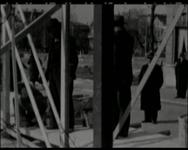 BB-1685 Fases in de bouw van zalencentrum Palace.