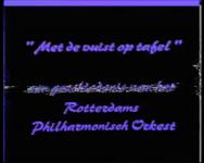 BB-2314 Aan de hand van foto's gesprekken en oude filmfragmenten wordt de geschiedenis van het Rotterdams ...