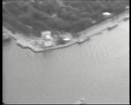 BB-2434 Luchtopnames van Rotterdam en verkeerssituaties. Speelduur: 9 minuut 30