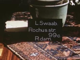 BB-3696 Kleuren film Concours Hippique: ruiters te paard, barrage, presentatie landenteams, paalklimmen in vlaggenmast, ...