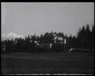 BB-5230 Zwart-wit en kleurenfilm van een vakantie met broer, zus en ouders naar Oostenrijk en Italië via Duitsland en ...