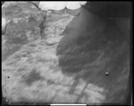 BB-7495 Opnames vanaf een schip. Waarschijnlijk een recreatief uitje naar een zijarm van de Maas (Binnenmaas). De ...