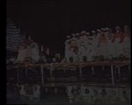 BB-5284 Televisieprogramma Marokko in Vogelvlucht, niet ondertiteld. Arabische muziekoptredens van onder andere Said El ...