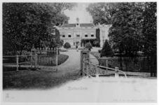 1968-2652 Villa Woudenstein aan de Honingerdijk.