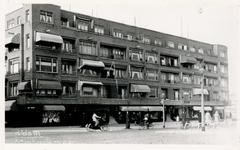 PBK-10053 Stadhoudersweg bij de Nobelstraat.