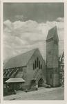 PBK-1983-51 De in 1929 gebouwde Sint-Petruskerk aan de Schoonderloostraat nummer 35.