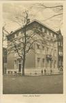 PBK-1986-26 Huize Maris Stella, pension voor rooms-katholieke vrouwen aan de Kortenaerstraat, hoek Schiedamsesingel.