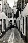 PBK-1987-1161 Gezicht in de Schoorsteenvegersgang ( een gang in de Oppert ).