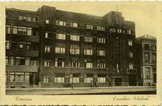 PBK-1987-589 Het Emmahuis, een tehuis voor bejaarden van de Nederlandse Hervormde Diaconie aan de Schiekade.