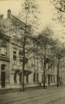 PBK-1988-409 Kantoorgebouw van de Rotterdamse Verzekerings Sociëteit (R.V.S) aan de Westerstraat.