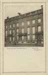 PBK-1989-597 Gezicht op het pand van de Rotterdamsche Bankvereeniging aan de Boompjes 77.