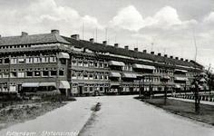 PBK-1990-22 Gezicht op de Statensingel in de wijk Blijdorp.