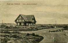 PBK-1993-1245 Villa Spanjaardsduin in Hoek van Holland.