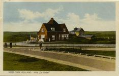 PBK-1993-1248 Villa de De Distel in Hoek van Holland.