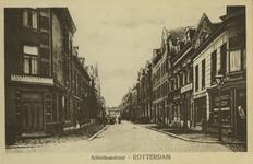 PBK-1993-63 De Schietbaanstraat, gezien vanuit de Van Speykstraat.