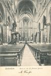 PBK-1993-981 Gezicht in de rooms-katholieke Heilige Antonius van Paduakerk aan het Boschje.