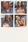 PBK-1995-112-TM-116 Serie van 10 prentbriefkaarten waarvan 5 afgebeeld, als onderdeel van de fototentoonstelling ...