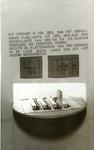 PBK-2001-193 Prentbriefkaart met deel van het bebouwingsplan Jaffa, onderdeel van de tentoonstelling Ontdek uw stad.