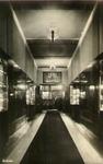 PBK-2002-93 Entree van Grand Hotel Coomans annex restaurant Bristol aan de Hoofdsteeg.