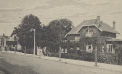 PBK-2005-601 Het doktershuis aan de Delftweg in Overschie.