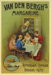 PBK-2006-220 Reclame voor margarine van Van den Bergh's.