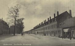 PBK-2031 Dordtsestraatweg gezien uit het zuidoosten, vanaf rechts Valkeniersweg.